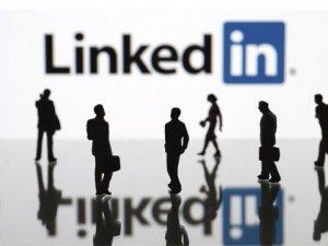 LinkedIn şifrenizi sıfırlayın