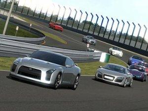 Gran Turismo Sport Kasım'da geliyor