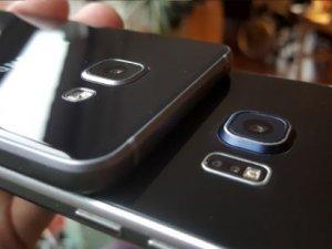 Samsung Galaxy C5 ve C7 görüntüleri sızdı
