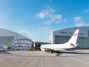 AMAC'tan PC-12 satışı
