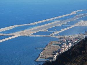 Ordu/Giresun -Antalya seferleri başlıyor