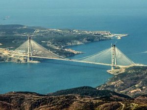 ''3. Köprü çevresi imara açılmayacak''