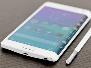 Galaxy Note edge için Android 6.0.1 çıktı