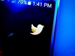 Twitter'a gece özelliği geliyor!