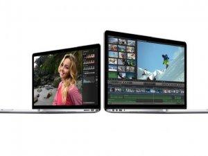 Yeni MacBook Pro serisi daha ince olacak
