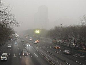 Çin'den dünyanın en katı araç emisyon standardı