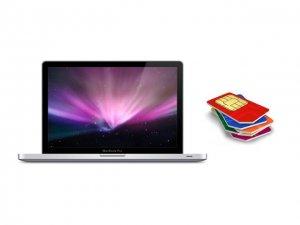 Yeni MacBook Pro, SIM Kart yuvasıyla gelebilir