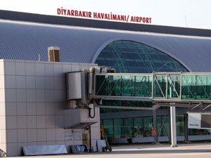Diyarbakır Havalimanı'nı Başbakan Binali Yıldırım açacak