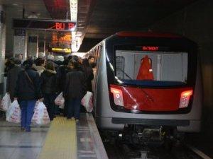 İBB İstanbul'da 10 yeni raylı sistem hattı için düğmeye bastı