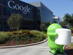 Google, güncellemede gecikenleri ifşa edecek
