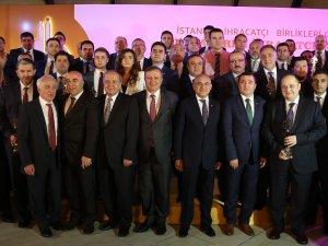 İstanbul İhracatçı Birlikleri'nden 81 firmaya ödül