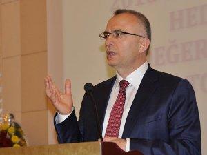 'Türkiye bütçe açığını yüzde 1'lere indirdi'