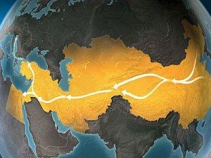İpekyolu projesi Astana'da görüşülecek