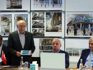 Nihat Özdemir uyarmıştı: 3.Havalimanı metrosuna jet hızıyla ÇED