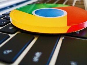 Google Chrome yine zengin etti!