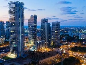 Türkiye ile İsrail arasında 2 Milyar Dolarlık yakınlaşma