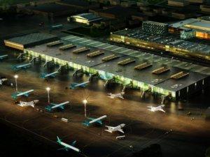 Moskova'nın 4. havalimanı açıldı