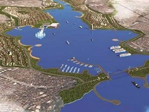 Kadir Topbaş: Kanal İstanbul'da netleşmeyen bazı konular var