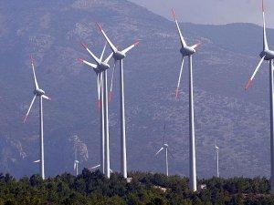Yenilenebilir enerjide kapasite arttı