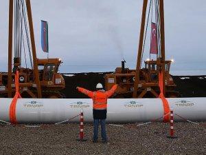 'TANAP Rus gazına bağımlılığı azaltacak'
