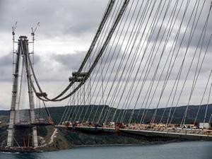 Ahmet Arslan'dan Osmangazi Köprüsü için indirim sinyali