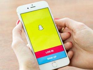 Snapchat Twitter'ı geçti