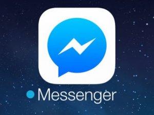 Facebook kullanıcıları Messenger'a zorluyor