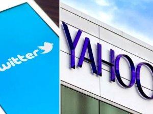 Twitter Yahoo'yu satın mı alacak?
