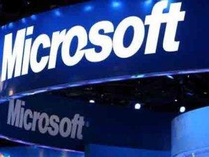 Microsoft'tan ikisi bir arada isimsiz bilgisayar