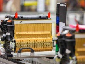 Volkswagen, batarya fabrikası kuruyor