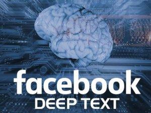 Facebook, özel yapay zeka geliştirdi