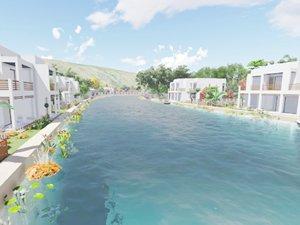 Çılgın proje Kanal Ankara'da saha çalışmaları başladı