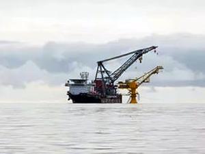 Kuzey Buz Denizi'nden Avrupa'ya petrol