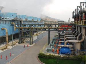 İzmir'de Uluslararası Jeotermal Kongresi