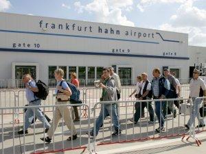 Alman havaalanı Çinliler'e satıldı