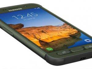 En sağlam Galaxy S7 modeli resmen tanıtıldı