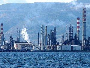 Türkiye'nin en büyük sanayi kuruluşu TÜPRAŞ oldu