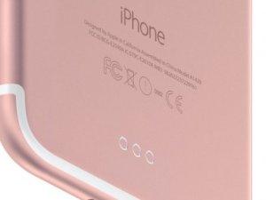 iPhone 7 taban modeli 32 GB olabilir
