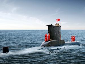Milli denizaltıların ilk teslimatları 2020'de yapılacak