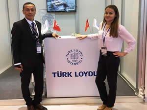 Türk Loydu Kazakistan KADEX 2016 Fuarı'nda