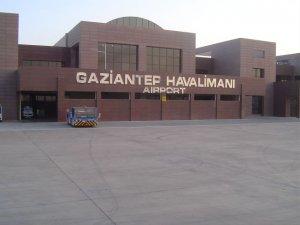 Gaziantep'te trafik artışı