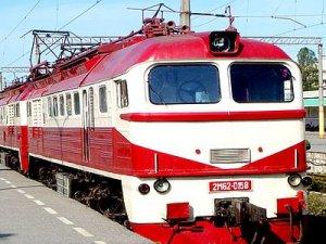 Bakü-Tiflis-Kars demiryolunun Gürcistan kısmı tamamlandı