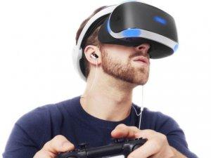 PlayStation VR, Ekim ayında çıkıyor