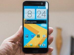HTC 10 için yeni güncelleme