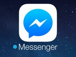 Facebook Messenger'dan futbol oyunu: KeepyUp