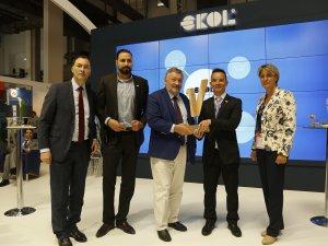 Ekol İspanya 2 yılda büyük yol kat etti
