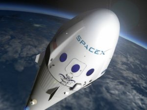 SpaceX bu sefer başaramadı!