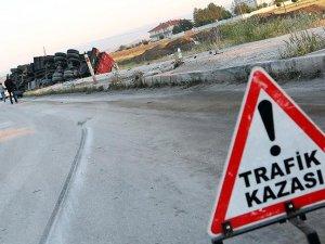 Trafik kazalarını azaltacak proje yıl sonunda geliyor