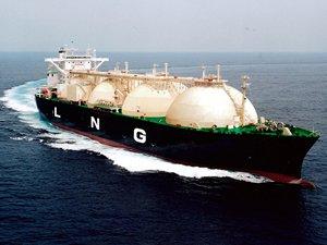 Gazprom ve Shell LNG anlaşması imzaladı