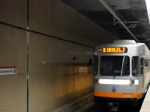 Kirazlı Halkalı metro hattı ihaleye çıkıyor